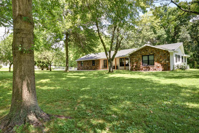 Ozark Single Family Home For Sale: 3348 North Smallin Road