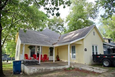 Forsyth Single Family Home For Sale: 417 Shadowrock Drive