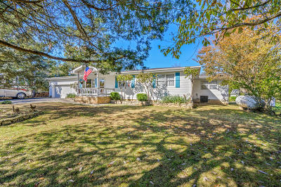 Branson West Single Family Home For Sale: 213 Webb Road