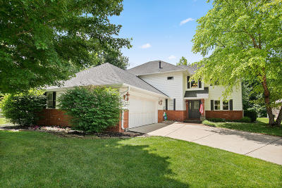 Springfield MO Single Family Home For Sale: $325,000