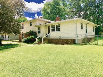 West Plains Single Family Home For Sale: 1468 West 5th Street