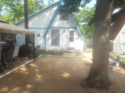 Lampe Single Family Home For Sale: 431 Deer Crossing Lane