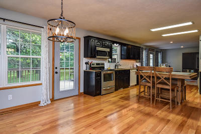 Mt Vernon Single Family Home For Sale: 10614 Lawrence 2120