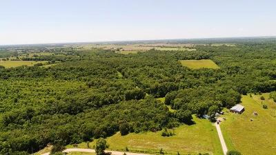 El Dorado Springs Residential Lots & Land For Sale: 16564 South 2900 Road