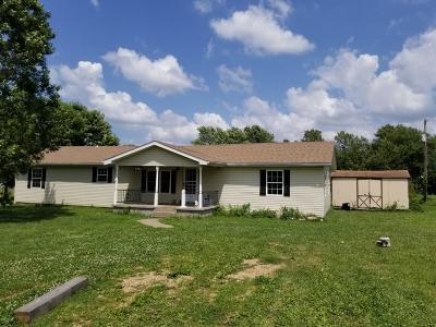 Billings Single Family Home For Sale: 208 Pin Oak Lane