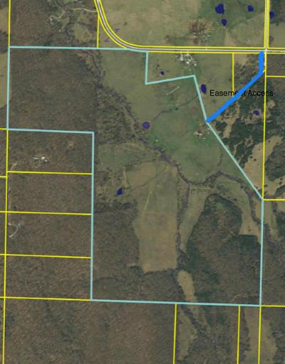 Cedar County Residential Lots & Land For Sale: 1 N Highway