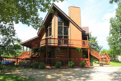 West Plains Single Family Home For Sale: 2508 County Road 6560