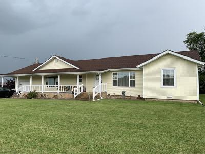 Polk County Single Family Home For Sale: 1421 East 420th Road