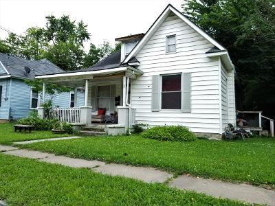 Greene County Multi Family Home For Sale: 1401 West Mt Vernon Street