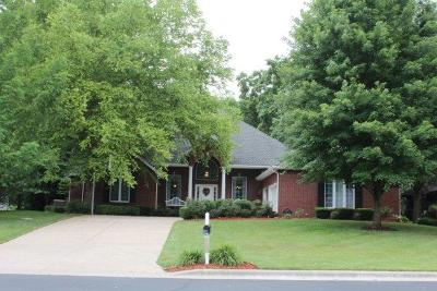 Branson Single Family Home For Sale: 198 Norwood Drive