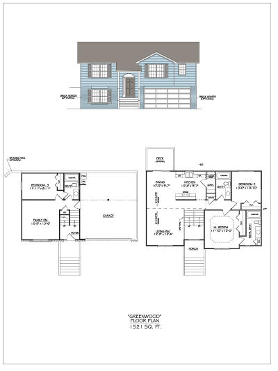 Branson West Single Family Home For Sale: Lot 201 Jackson Lane