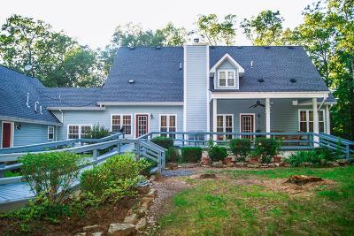 Dora Single Family Home For Sale: Rr1 Box 3025