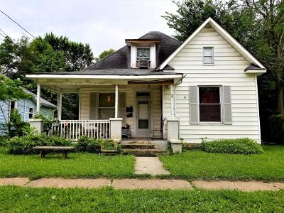 Greene County Multi Family Home For Sale: 910 West Mt Vernon Street
