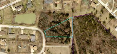 Forsyth Residential Lots & Land For Sale: Chisholm Trail