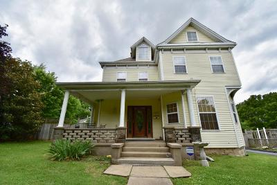 Greene County Multi Family Home For Sale: 2019 North Douglas Avenue