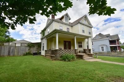 Springfield Single Family Home For Sale: 2019 North Douglas Avenue
