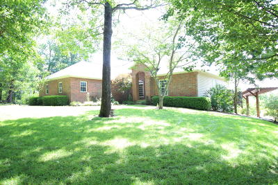 Golden Single Family Home For Sale: 26329 Farm Rd 2250