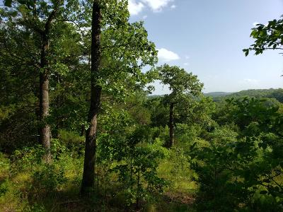 Branson  Residential Lots & Land For Sale: Tbd Greers Ferry
