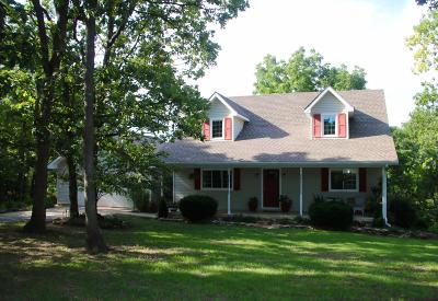 Springfield Single Family Home For Sale: 3085 East Foxtail Lane
