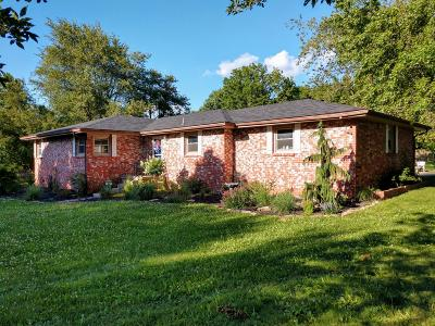 Webster County Single Family Home For Sale: 306 Oakwood Street