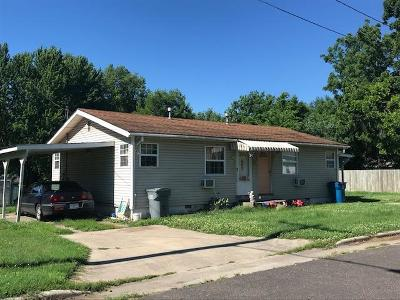 Springfield Multi Family Home For Sale: 1349 North Ethyl Avenue