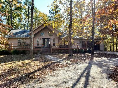 Gainesville Single Family Home For Sale: 2002 County Road 158