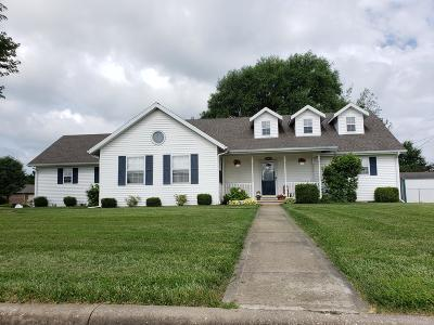 Polk County Single Family Home For Sale: 2125 Spring Place
