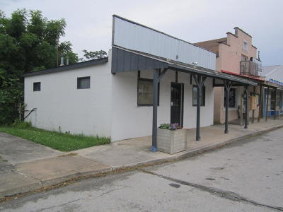 Webster County Commercial For Sale: 146 West Main Street