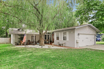 Springfield Single Family Home For Sale: 324 East Silsby