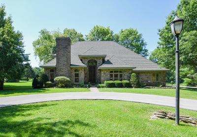 Greene County Single Family Home For Sale: 4622 East Royal Drive