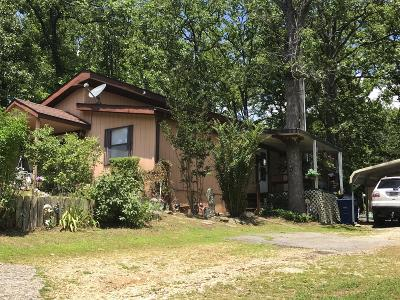 Merriam Woods Single Family Home For Sale: 3005 Driftwood Road