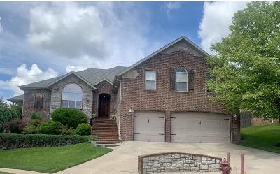 Ozark Single Family Home For Sale: 2903 N 25th Street