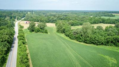 Willard Residential Lots & Land For Sale: 7acres West Farm Road 94