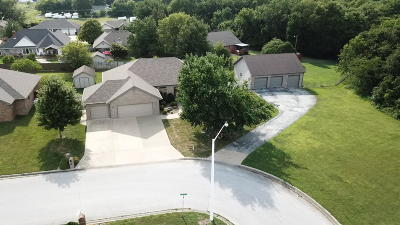 Polk County Single Family Home For Sale: 1281 South Meadow Lane