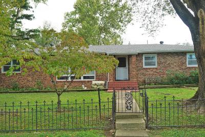 West Plains Single Family Home For Sale: 1052 8th Street