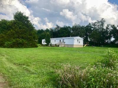 Monett Single Family Home For Sale: 11839 Private Rd 2012