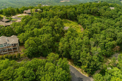 Branson Residential Lots & Land For Sale: Lot 1600 Catalina Drive