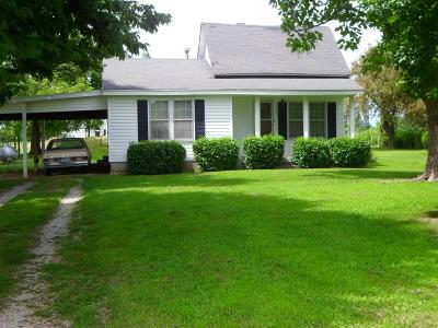 Nixa Residential Lots & Land For Sale: 1381 West Gooch Road