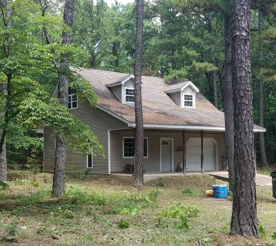 Single Family Home For Sale: 15325 Hoth Road