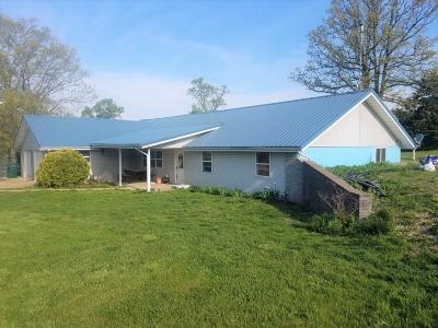 Single Family Home For Sale: 4451 North Nichols Road