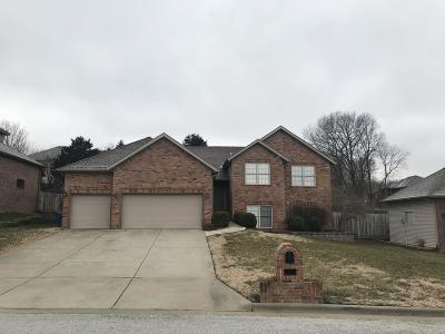 Springfield Single Family Home For Sale: 5137 South Clifton Avenue