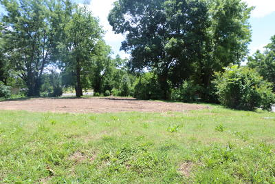 Residential Lots & Land For Sale: 812 Jackson Street