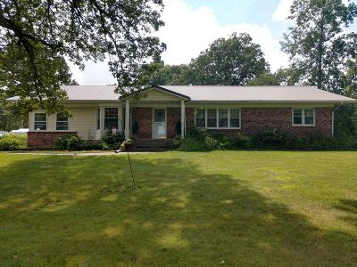 Single Family Home For Sale: 1513 State Road K