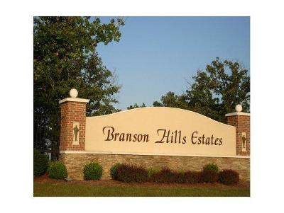 Branson Residential Lots & Land For Sale: Beth Page Court, Lot 11, Phase 4