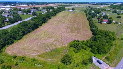 Polk County Commercial For Sale: 4525 South 107th Road