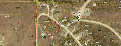 Branson West Residential Lots & Land For Sale: Lot 47 Austin Place