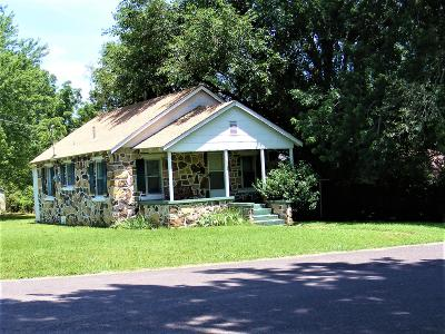 Springfield Single Family Home For Sale: 2853 West Olive Street