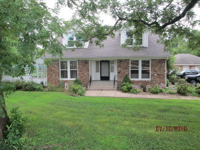 Single Family Home For Sale: 835 East McKinney (86 Hwy) Street