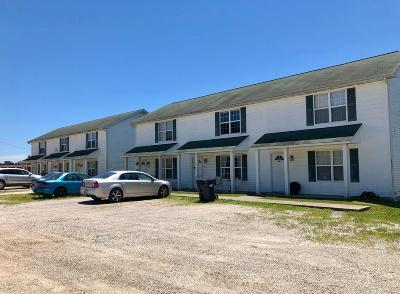 Dallas County Multi Family Home For Sale: 1348-1368 Boxwood Lane