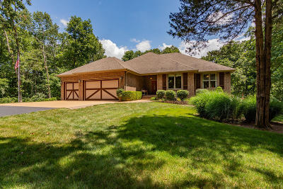 Christian County Single Family Home For Sale: 2046 West Stonegate Lane